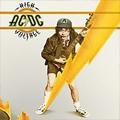 Обложка альбома High Voltage (International)