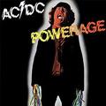 Обложка альбома Powerage