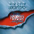 Обложка альбома The Razors Edge