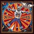 Обложка альбома Nine Lives