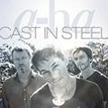 Обложка альбома Cast in Steel