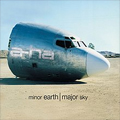 Обложка альбома Minor Earth Major Sky