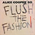Обложка альбома Flush the Fashion