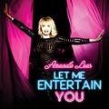Обложка альбома Let Me Entertain You