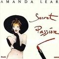 Обложка альбома Secret Passion