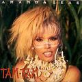 Обложка альбома Tam-Tam