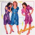 Обложка альбома Caballero