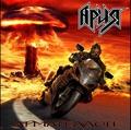 Обложка альбома Армагеддон