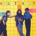 Обложка альбома Heart Beat