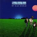 Обложка альбома My Blue World