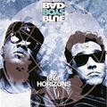 Обложка альбома To Blue Horizons