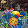 Обложка альбома Bee Gees' 1st