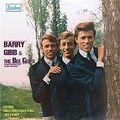 Обложка альбома The Bee Gees Sing and Play 14 Barry Gibb Songs