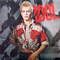 Обложка альбома Billy Idol