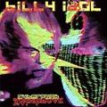 Обложка альбома Cyberpunk