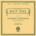 Обложка альбома Fantasies & Delusions