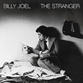Обложка альбома The Stranger