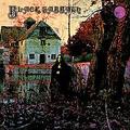 Обложка альбома Black Sabbath