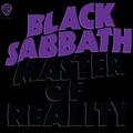 Обложка альбома Master of Reality