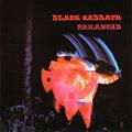 Обложка альбома Paranoid