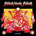 Обложка альбома Sabbath Bloody Sabbath