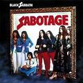 Обложка альбома Sabotage