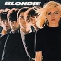 Обложка альбома Blondie