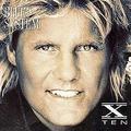 Обложка альбома X – Ten