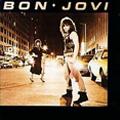 Обложка альбома Bon Jovi
