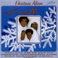 Обложка альбома Christmas Album