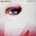 Обложка альбома Eye Dance