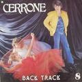 Обложка альбома Back Track (Cerrone VIII)