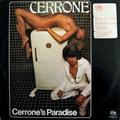 Обложка альбома Cerrone's Paradise (Cerrone II)