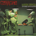 Обложка альбома Love Ritual (Cerrone XXII)