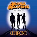 Обложка альбома Orange Mecanique – The Score (Cerrone XX)