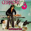 Обложка альбома Supernature (Cerrone III)