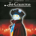 Обложка альбома The Collector (Cerrone XI)