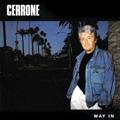 Обложка альбома Way In (Cerrone XII)