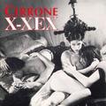 Обложка альбома X-Xex (Cerrone XV)