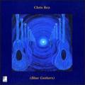 Обложка альбома Blue Guitars