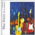 Обложка альбома Blue Street (Five Guitars)
