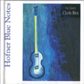 Обложка альбома Hofner Blue Notes