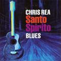 Обложка альбома Santo Spirito Blues