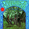 Обложка альбома Creedence Clearwater Revival