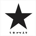 Обложка альбома Blackstar