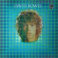 Обложка альбома David Bowie (II)