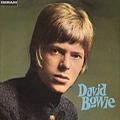 Обложка альбома David Bowie