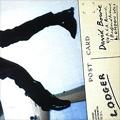 Обложка альбома Lodger