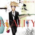 Обложка альбома Reality