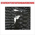 Обложка альбома Station to Station